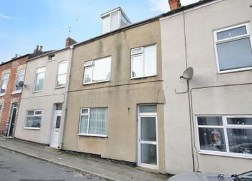Thumbnail 3 bed terraced house for sale in Tyne Street, Loftus, Saltburn-By-The-Sea