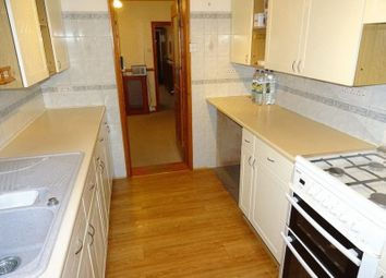 Thumbnail 3 bed terraced house to rent in Sutherland Road, Ponders End, Enfield