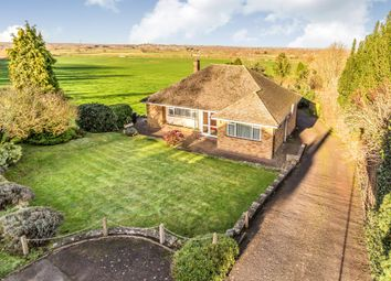Thumbnail 3 bed detached bungalow for sale in Southam Road, Napton, Southam