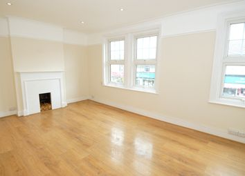 Walton Road, East Molesey KT8. 2 bed end terrace house to rent