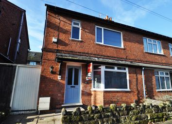 Thumbnail 3 bed semi-detached house to rent in Victoria Road, Stirchley, Birmingham