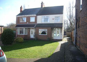 Thumbnail 3 bedroom semi-detached house for sale in James Reckitt Avenue, Hull