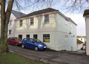 Thumbnail 2 bed flat to rent in Arwenack Avenue, Falmouth