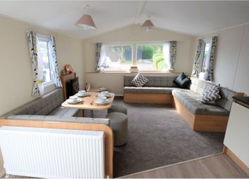 Thumbnail 2 bed property for sale in Carlton Meres Country Park, Saxmundham
