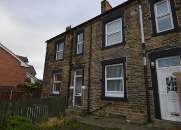 Thumbnail 1 bed terraced house to rent in Brunswick Terrace, Leeds