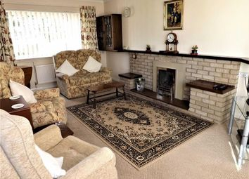 Thumbnail 3 bed detached bungalow for sale in Little Common Lane, Holbeach Clough, Holbeach, Spalding