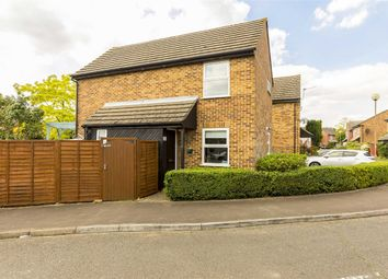 Thumbnail 3 bed semi-detached house to rent in Locksmeade Road, Ham, Richmond