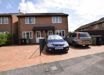 Thumbnail Semi-detached house to rent in Langley Road, Abingdon, Oxfordshire