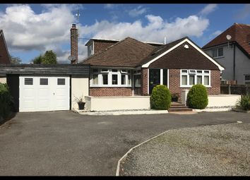 Thumbnail 4 bed bungalow for sale in Lyndhurst Road, Southampton