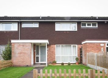 Thumbnail 3 bed terraced house for sale in Fir Tree Grove, Sutton Coldfield