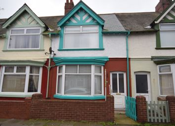 Thumbnail 3 bedroom terraced house for sale in Powerful Street, Walney, Cumbria