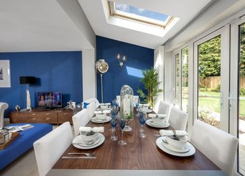"Thumbnail 3 bed end terrace house for sale in ""Abingdon"" at Frenchs Avenue, Dunstable"