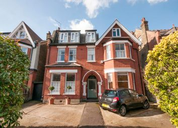 Thumbnail 2 bed flat for sale in Westbury Road, London