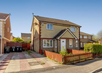 2 bed semi-detached house for sale in Netherfields Crescent, Middlesbrough TS3