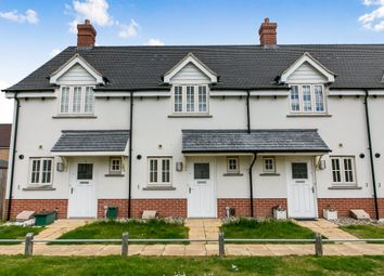 Thumbnail 2 bed terraced house for sale in Battalion Walk, Colchester