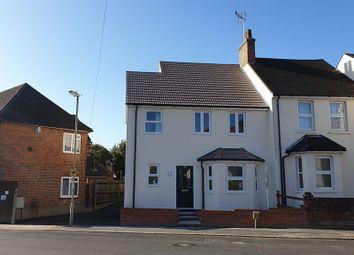 3 bed property for sale in Ventnor Terrace, Newport Road, Aldershot GU12