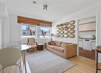 Thumbnail 1 bed flat for sale in Elm Park Gardens, Chelsea, London