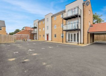 Thumbnail 2 bed flat for sale in Inspiration Avenue, Colchester