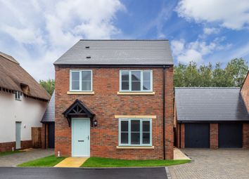 Thumbnail 3 bed detached house for sale in Walnut Close, Little Kineton, Warwick