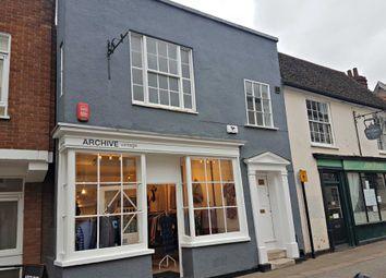Thumbnail 3 bedroom flat to rent in Vellum House, Thoroughfare, Woodbridge