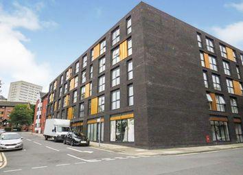 1 bed flat for sale in Helena Street, Birmingham B1