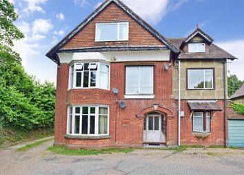 Thumbnail 1 bed flat for sale in Crowborough Hill, Crowborough, East Sussex