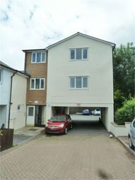 Thumbnail 2 bed flat for sale in Chestnut Grove, Dartmouth, Devon