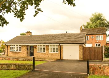 Thumbnail 2 bedroom detached bungalow for sale in Beauvale, Newthorpe