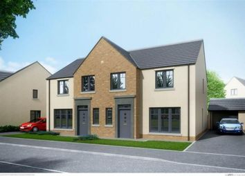 Thumbnail 3 bed semi-detached house for sale in The Holly, Ferrard Grange, Antrim