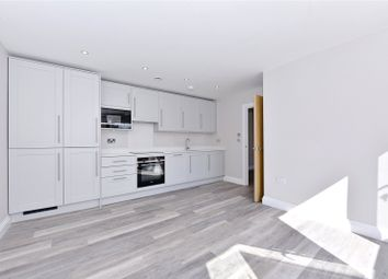 Thumbnail 1 bed flat to rent in Grebe House, Station Road, Marlow, Buckinghamshire