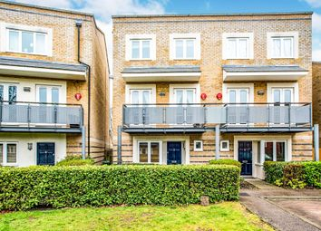 3 bed semi-detached house for sale in Malkin Way, Watford WD18