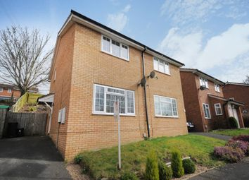 Thumbnail 2 bed semi-detached house for sale in Hylder Close, Swindon
