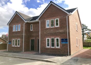 Thumbnail 3 bed semi-detached house for sale in The Hamptons Chester Road, Nomans Heath, Malpas