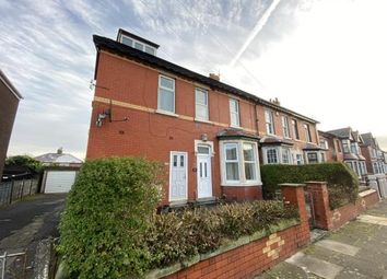 1 bed flat for sale in Vernon Avenue, Blackpool, Lancashire FY3