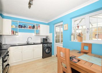 Thumbnail 2 bed terraced house for sale in Manorfield, Ashford, Kent