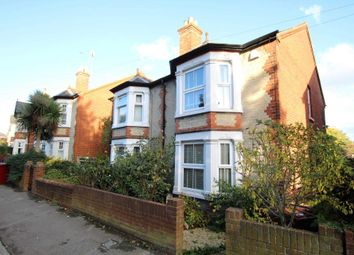 Thumbnail 3 bed semi-detached house for sale in Priory Avenue, Caversham