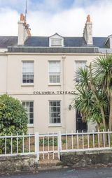Thumbnail 5 bed terraced house for sale in Columbia Terrace, Brock Road, St. Peter Port, Guernsey