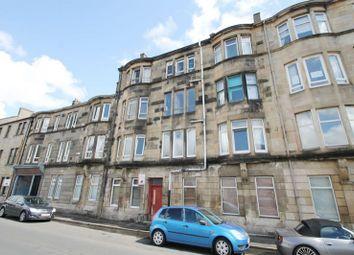 Thumbnail 1 bed flat for sale in 9, Maxwellton Street, Flat 2-1, Paisley PA12Ub