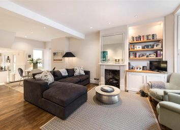 Thumbnail 3 bed terraced house for sale in Amies Street, London