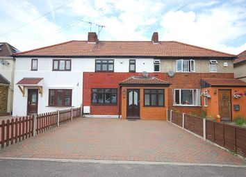Thumbnail 2 bed terraced house for sale in Heaton Avenue, Romford