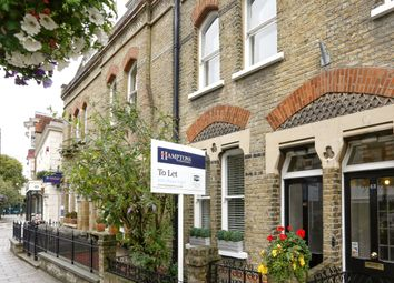 Thumbnail 3 bed terraced house to rent in High Street Wimbledon, London