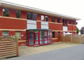 Thumbnail 2 bed flat for sale in Boundary Road, Loudwater, High Wycombe