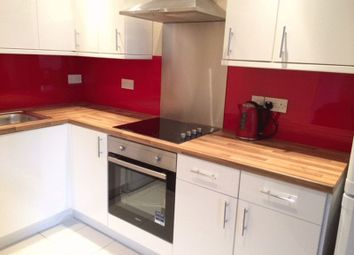 Thumbnail 3 bedroom flat to rent in Amble Grove, Newcastle Upon Tyne