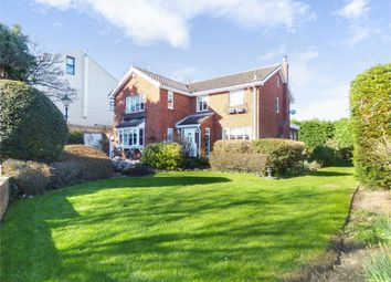 Thumbnail 4 bed detached house for sale in Netherby Gate, Hartlepool, Durham