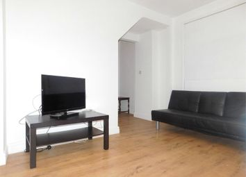 Thumbnail 1 bed flat to rent in Crowther Avenue, Brentford, Middlesex