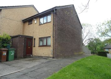 Thumbnail 3 bedroom semi-detached house to rent in Alder Grove, Edgeley, Stockport, Cheshire