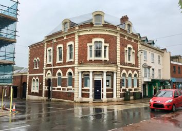 Thumbnail Commercial property for sale in Former Natwest Bank, 133 High Street, Crediton, Devon