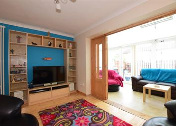 Thumbnail 3 bed terraced house for sale in Sullivan Way, Waterlooville, Hampshire