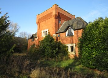 Thumbnail 5 bed detached house for sale in Evedon, Sleaford