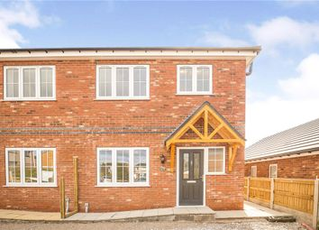 Thumbnail 3 bed semi-detached house for sale in Melwood Close, Penyffordd, Chester